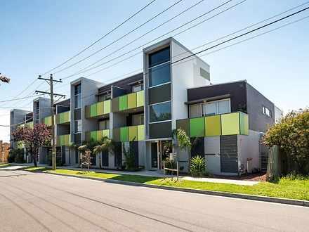 Apartment - 203/1A Highmoor...