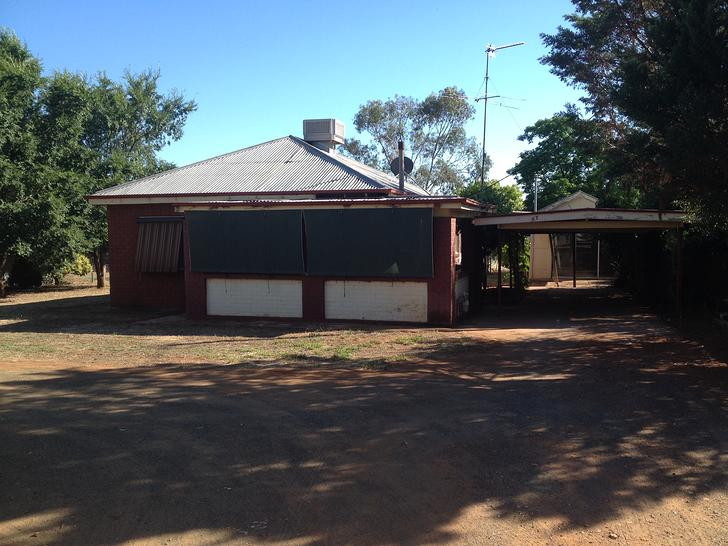 Temora 2666, NSW House Photo