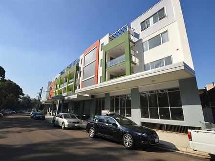 Apartment - 15/4-6 Junia Av...