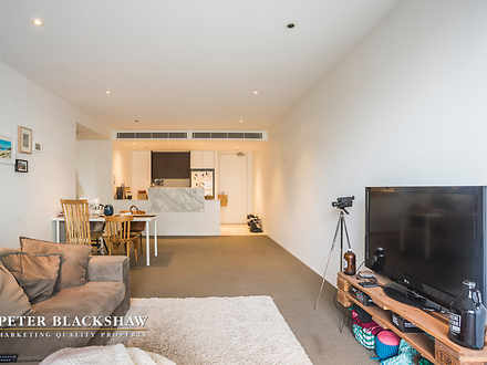 Apartment - 53/5 Burbury Cl...