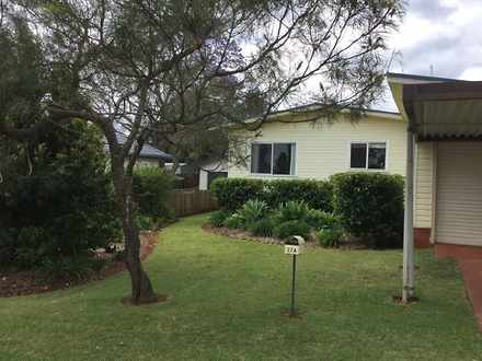 House - 37A Drummond Street...