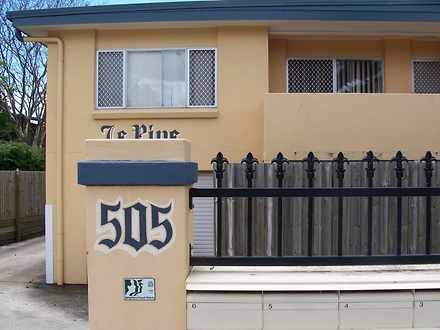 Unit - U6 505 Gympie Road, ...