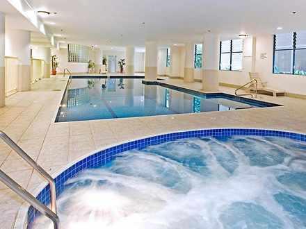 Apartment - 303 Castlereagh...