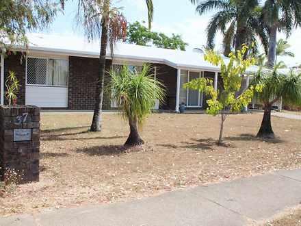 House - 37 Fernleigh Avenue...