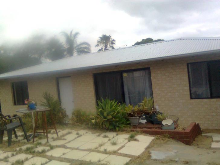 Courtyard_home - Balga 6061...