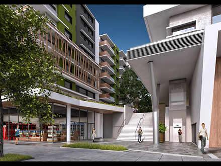 Apartment - B209/2A Charles...