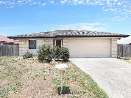 House - 16 Blaxland Court, ...