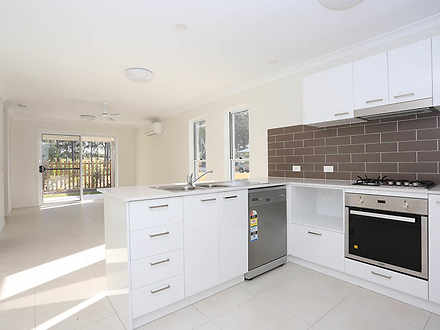 Townhouse - 17/21 Leigh Cre...