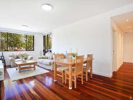 Apartment - 101/540 Sydney ...