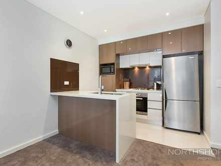 Apartment - 604B/7 Centenni...