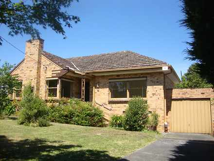 House - 104 Canterbury Road...