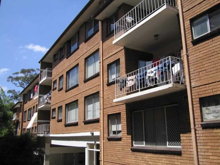 12/47 Doomben Avenue, Eastwood 2122, NSW Unit Photo