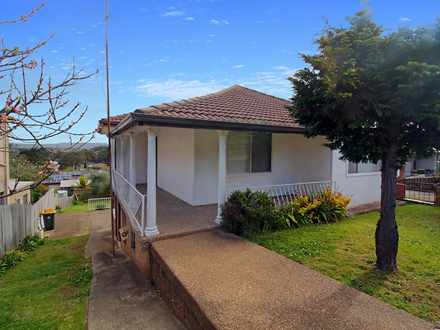 House - 17 Mount Keira Road...