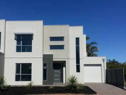 Townhouse - 4/17 Salter Cre...