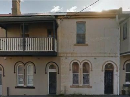 Townhouse - 24 Scott Street...