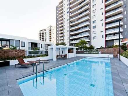 Apartment - 1303/2 Oldfield...