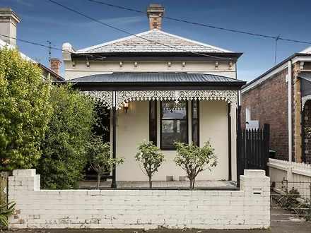 House - 31 Mcpherson Street...
