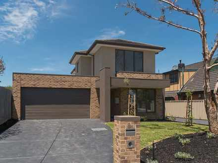 House - 8A Berry Avenue, Ed...