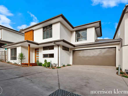 Townhouse - 2/1 Brownes Cre...