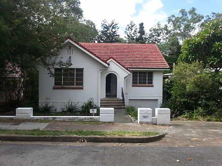 146 Highland Terrace, St Lucia 4067, QLD House Photo