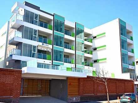 Apartment - 312/86 Macaulay...