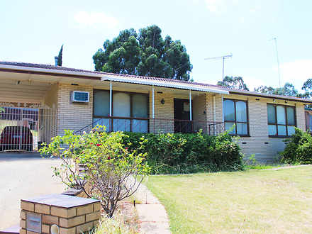 House - 107 Red Hill Road, ...