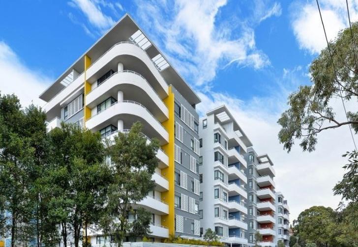 Apartment - D 506/95 Dalmen...