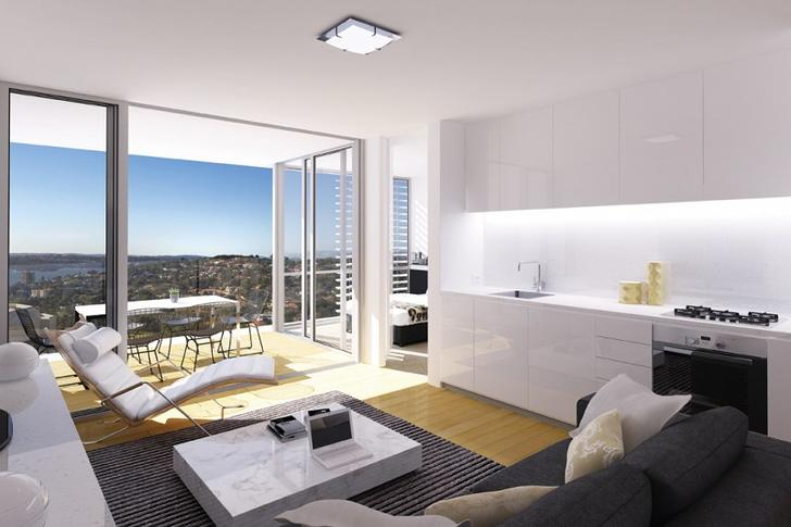 Apartment - E807/310-330 Ox...