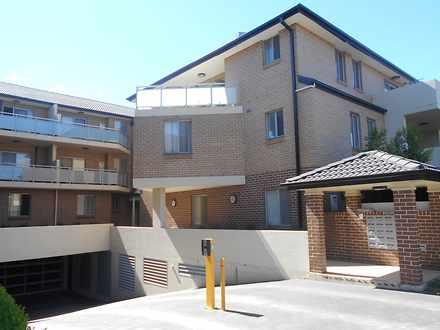 Apartment - 1/13-17 Regentv...
