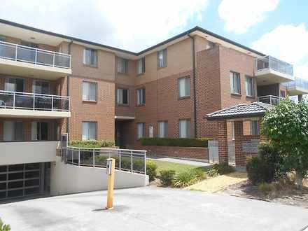 Apartment - 13/3-5 Garner S...