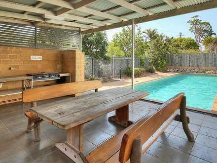 Townhouse - 18/1 Anthony St...