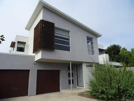 House - 51A Zeally Bay Road...
