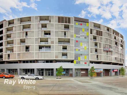 Apartment - A07/2A Brown St...