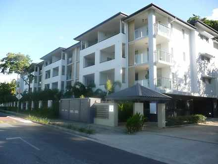 Apartment - 6/9-15 Mclean S...