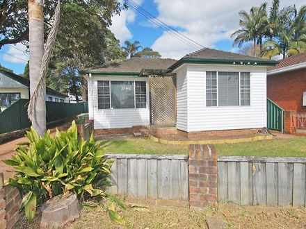 House - 116A Anzac Avenue, ...