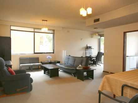 Apartment - 4/521 Royal Par...