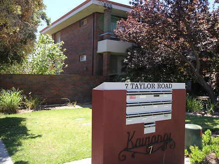Apartment - 12/7 Taylor Roa...