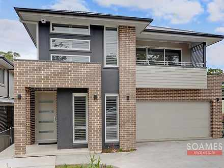 House - 14 Dudley Street, A...