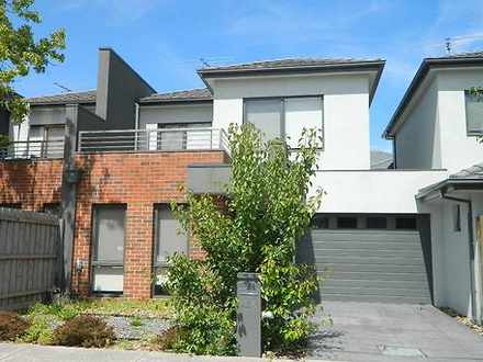 Townhouse - 46A Cornwall Ro...