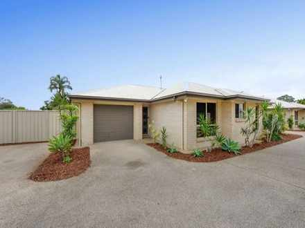 Unit - 3/178 Barolin Street...