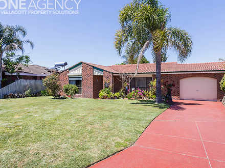 House - 18 Chifley Place, H...