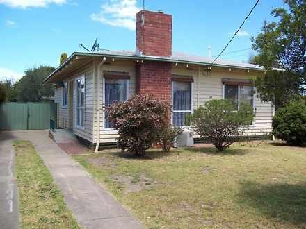 House - 34 Plume Street, No...