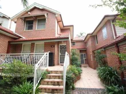 Townhouse - 5 Jersey Road, ...