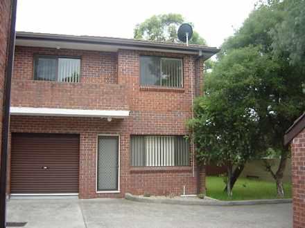 Townhouse - Fairfield 2165,...