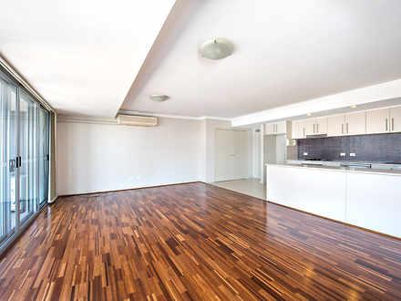 Apartment - 60/29-45 Parram...