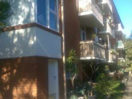 Apartment - 6/66 Macauley S...