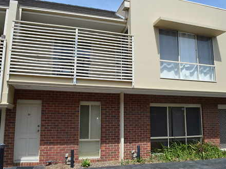 Townhouse - 10/118 Melville...