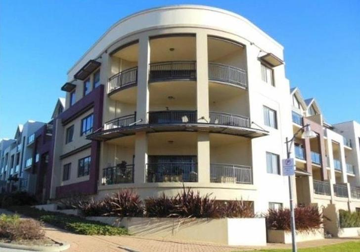 Apartment - 24/1 Spinebill ...