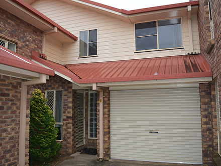 Townhouse - 2/390 Stenner S...