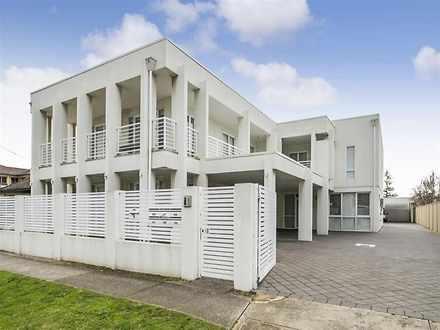 Apartment - 3/8 West Beach ...